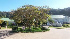Bayside Villas @ River Club Estate, Apartmány  Plettenberg Bay - big - 38