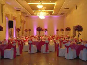 Hotel Emperador, Hotely  Ambato - big - 18