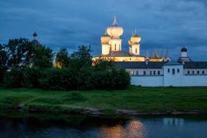 Podvorye, Gasthäuser  Tikhvin - big - 41
