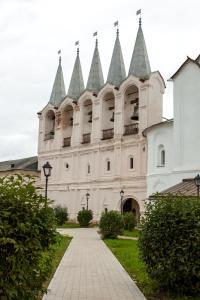 Podvorye, Gasthäuser  Tikhvin - big - 40