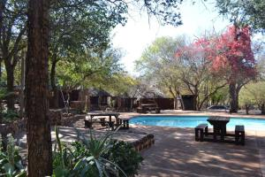 ThabaNkwe Bushveld Inn, Holiday parks  Thabazimbi - big - 18