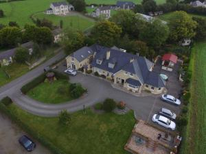 Riverside Lodge B&B, Bed and Breakfasts  Carlingford - big - 64