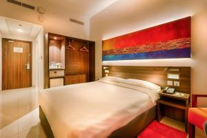 Citymax Hotels Al Barsha (2 of 56)