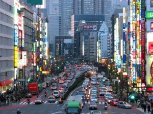 Central Tokyo Roppongi 63030 grand, Апартаменты  Токио - big - 5