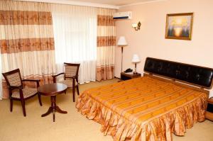 Dostyk Hotel, Hotels  Shymkent - big - 22