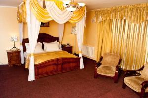 Dostyk Hotel, Hotels  Shymkent - big - 2