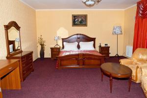 Dostyk Hotel, Hotels  Shymkent - big - 46