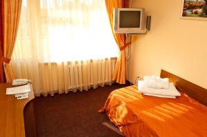Dostyk Hotel, Hotels  Shymkent - big - 21