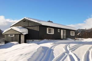 Geilo Vandrerhjem, Hostels  Geilo - big - 11
