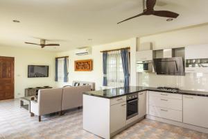 Idyllic Samui Resort, Rezorty  Choeng Mon Beach - big - 2