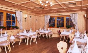 Familien & Wohlfühlhotel Johanneshof, Hotely  Saalbach Hinterglemm - big - 42
