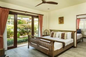 Idyllic Samui Resort, Rezorty  Choeng Mon Beach - big - 39