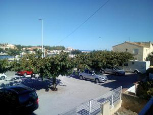 Marseillan Plage, Ferienwohnungen  Le Grau-d'Agde - big - 10