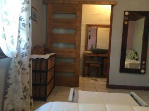 La Caz Oceane, Bed & Breakfasts  Saint-Leu - big - 16