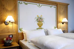 Hotel Cristallo, Szállodák  Dobbiaco - big - 43