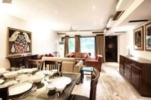 Hostie Aikya - Harmony Living in South Delhi, Апартаменты  Нью-Дели - big - 1