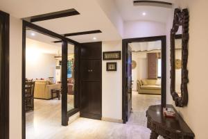 Hostie Aikya - Harmony Living in South Delhi, Апартаменты  Нью-Дели - big - 6