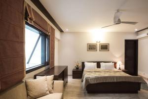 Hostie Aikya - Harmony Living in South Delhi, Апартаменты  Нью-Дели - big - 7