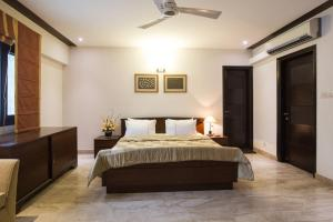 Hostie Aikya - Harmony Living in South Delhi, Апартаменты  Нью-Дели - big - 8