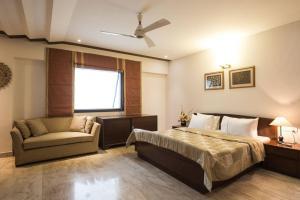 Hostie Aikya - Harmony Living in South Delhi, Апартаменты  Нью-Дели - big - 12