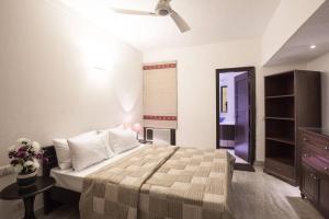 Hostie Aikya - Harmony Living in South Delhi, Апартаменты  Нью-Дели - big - 14