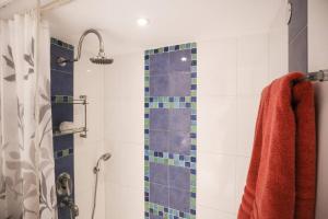 Hostie Aikya - Harmony Living in South Delhi, Апартаменты  Нью-Дели - big - 17