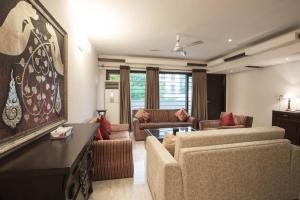 Hostie Aikya - Harmony Living in South Delhi, Апартаменты  Нью-Дели - big - 22