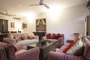 Hostie Aikya - Harmony Living in South Delhi, Апартаменты  Нью-Дели - big - 23