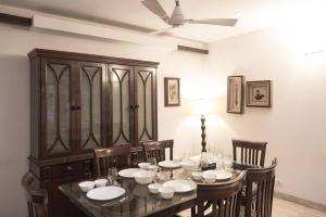 Hostie Aikya - Harmony Living in South Delhi, Апартаменты  Нью-Дели - big - 24