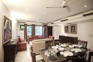 Hostie Aikya - Harmony Living in South Delhi, Апартаменты  Нью-Дели - big - 27