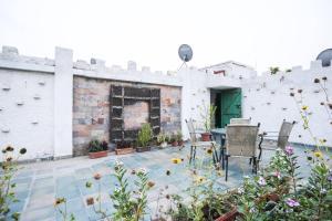 Hostie Aikya - Harmony Living in South Delhi, Апартаменты  Нью-Дели - big - 30