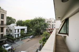 Hostie Aikya - Harmony Living in South Delhi, Апартаменты  Нью-Дели - big - 31
