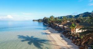 Sea Change Villas, Vily  Rarotonga - big - 5