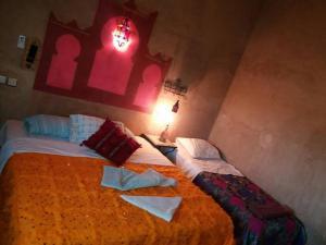 Riad Desert Camel, Hotels  Merzouga - big - 30