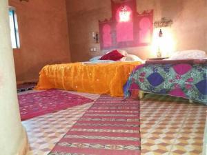 Riad Desert Camel, Hotels  Merzouga - big - 31