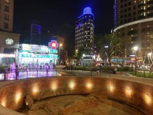 Yi Su Hotel-Taipei Ningxia, Hotely  Tchaj-pej - big - 70