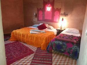 Riad Desert Camel, Hotels  Merzouga - big - 33