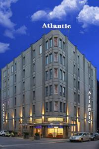 c-hotels Atlantic - AbcAlberghi.com