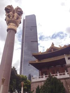 Mi Lu, Magánszobák  Sanghaj - big - 28
