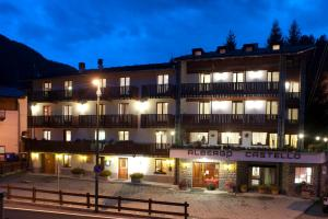 Champorcher Hotels
