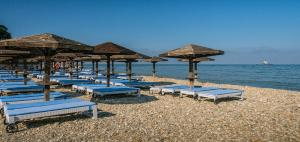 Zolotaya Buhta Hotel, Resorts  Anapa - big - 52