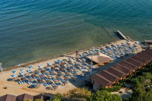 Zolotaya Buhta Hotel, Resorts  Anapa - big - 65