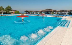 Zolotaya Buhta Hotel, Resorts  Anapa - big - 51