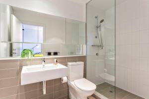 COMPLETE HOST St Kilda Rd Apartments, Апартаменты  Мельбурн - big - 15