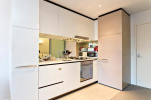 COMPLETE HOST St Kilda Rd Apartments, Апартаменты  Мельбурн - big - 11