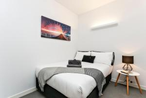 COMPLETE HOST St Kilda Rd Apartments, Апартаменты  Мельбурн - big - 5