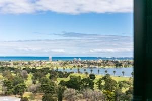 COMPLETE HOST St Kilda Rd Apartments, Apartmány  Melbourne - big - 42