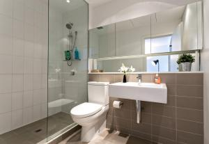 COMPLETE HOST St Kilda Rd Apartments, Apartmány  Melbourne - big - 40