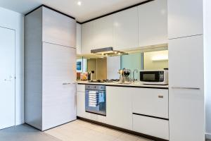 COMPLETE HOST St Kilda Rd Apartments, Апартаменты  Мельбурн - big - 39