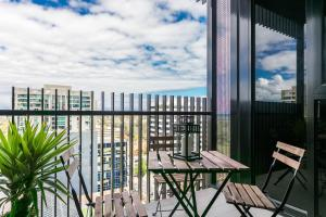 COMPLETE HOST St Kilda Rd Apartments, Апартаменты  Мельбурн - big - 38